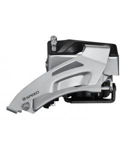 Передний переключатель Shimano Altus FD-M2020-TS 36T (DERF-076)
