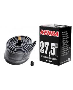 """Камера Kenda 27,5"""" 2,0-2,35 AV 40мм (O-D-0104)"""