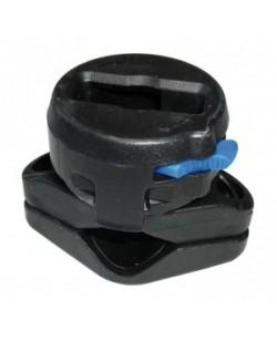 Кронштейн для замка XLC U-lock Черный  (UCHWYT)