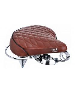 Седло Velo ProX VL-8016, коричневый (C-SI-0307)