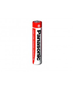 Батарейка Panasonic R03 AAA 1шт (BAT013)
