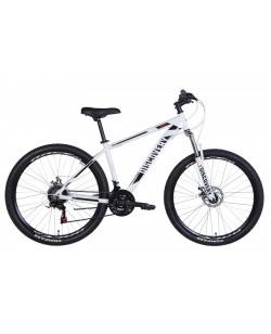 "Велосипед AL 29 ""Discovery BASTION, AM, DD, рама 20"" графитовый (OPS-DIS-29-120)"