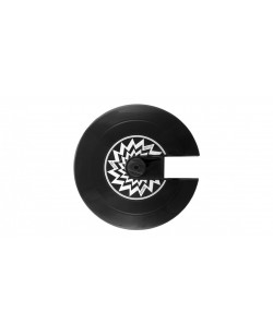 Защита для шатуна Brat, универсальный, черный (C-UN-0162)