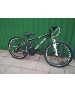 """Велосипед 24 """"Ardis MTB AL"""" RIDER-2 """"черный (01322)"""