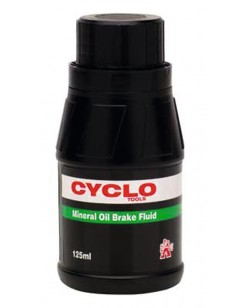 Маслило Cyclo Tools минеральное для гидравлических тормозов (405192)