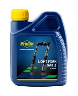 Маслило для вилок Putoline Light Fork SAE 5W (405259)