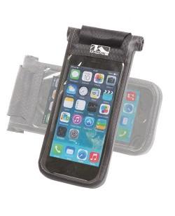 Сумка на руль M-Wave Black Bay для смартфона, водозащитная (A-PZ-0550)