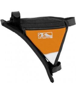 Сумка под раму угловая M-Wave оранжевый (A-SP-0087)