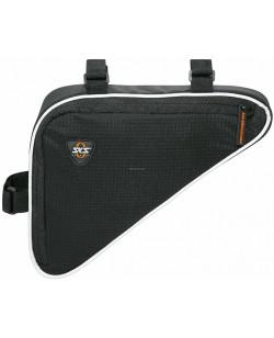 Сумка под раму угловая SKS Triangle Bag 1,7л черный  (431968)