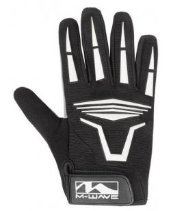 Перчатки M-Wave Protect Черный (A-PZ-0538)
