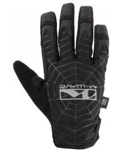 Перчатки M-Wave Spiderweb Черный (A-PZ-0533)