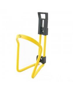 Крепление для фляги Simpla Alu Star желтый (A-PZ-0434)