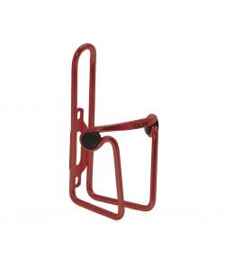 Крепление для фляги XLC BC-A02 красный (BC-A02)