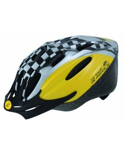 Шлем велосипедный Tour de France (A-PZ-0225)