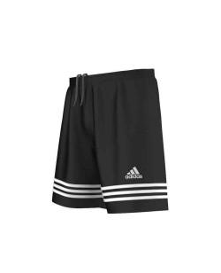 Шорты Adidas Entrada Senior черный  (33658)