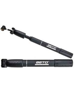 Насос Beto CTH-007P пластик черный (A-PO-0095)