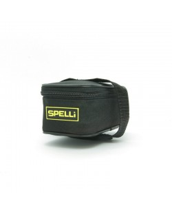 Сумка подседельная Spelli SSB-5049 черный (SSB-5049)