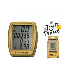Велокомпьютер Tour De France XIV (A-L-0034)