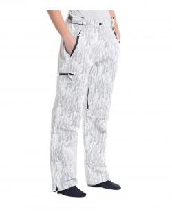 Штаны горнолыжные Chanex Susan женщинам белый (6368)