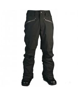 Штаны горнолыжные NITRO Starwood мужские черный  (N11-206)