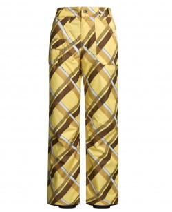 Штаны горнолыжные Orage Celine 5K/10K женские желтый (158yellow)