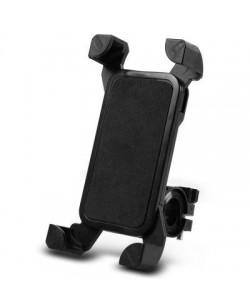 """Велосипедный держатель для смартфона CH-01 3,5-7"""" черный (CH-01)"""