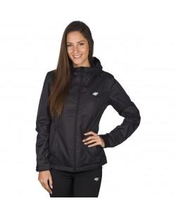 Женская куртка 4F черная (H4L17-KUD002-60)