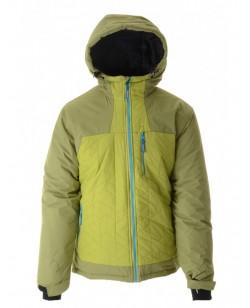 Куртка Just Play Brige, зеленый Мужчинам (B1298-green)