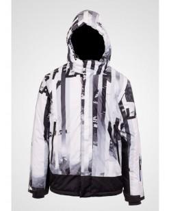 Куртка Just Play Trevor Мужчинам черный (B1316-black)