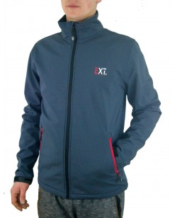 Куртка Softshell The Trend House Navy (14578-navy)