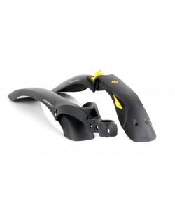 Крылья Simpla Hammer Cobra с желтым (a-b-0123)