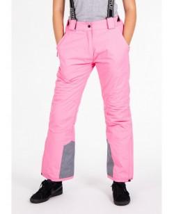 Брюки горнолыжные Just Play Cero женские розовый (N2151-3)
