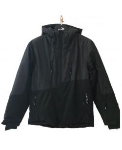 Куртка лыжная мужская Just Play Grape черный (b1327-black)
