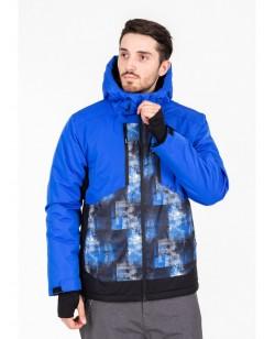 Куртка лыжная мужская Just Play Tern синий (B1332-blue)