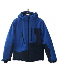 Куртка лыжная мужская Just Play синий (b1325-blue)