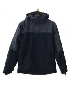 Куртка лыжная мужская Just Play темный синий (b1321-blue)