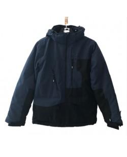 Куртка лыжная мужская Just Play темный синий (b1325-darkblue)
