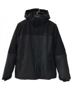 Куртка лыжная мужская Just Play черный (b1321-black)