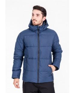 Куртка мужская Just Play синий (b1329-blue)