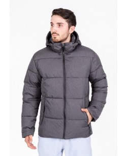 Куртка мужская Just Play темный серый (b1329-darkgrey)