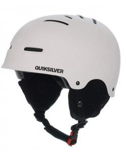 Quiksilver Gravity белый, 58см (QGW-1)
