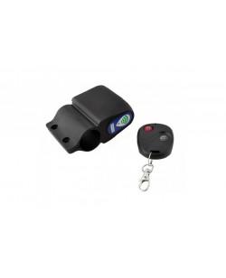 Звуковая сигнализация BauTech TE-168 пульт, черный (TE-168)