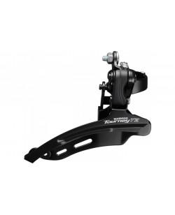 Переключатель передний Shimano FD-TZ500 нижняя тяга (fd-tz500-down)