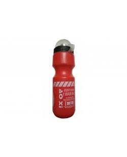 Фляга пластиковая DN-33-1457 0.75л красный (DN-33-1457-red)