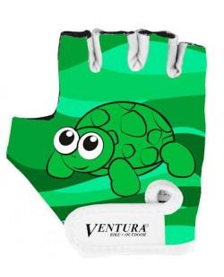 Перчатки детские Ventura зеленый (A-PZ-0660-green)