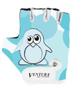 Перчатки детские Ventura синий (A-PZ-0660-ping)
