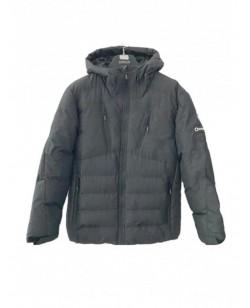 Куртка мужская Just Play серый (B1323-grey)