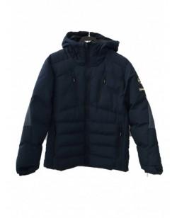 Куртка мужская Just Play темный синий (B1323-blue)