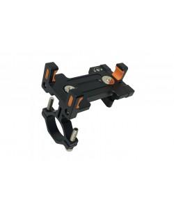 Велосипедный держатель для смартфона BauTech BM3 черный (BM3)
