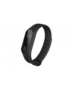 Фитнес браслет Smart Band M2 черный (m2-black)